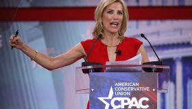 Conservatives Rally Together At Annual CPAC Gathering