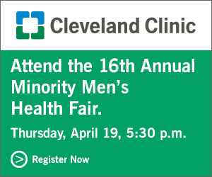 Mens Minority Health Fair 2018