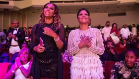 2016 BMI R&B/Hip-Hop Awards - Show