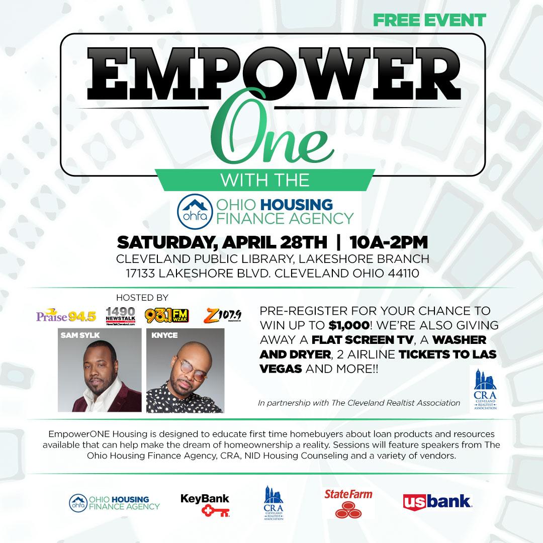 EmpowerOne OHFA update