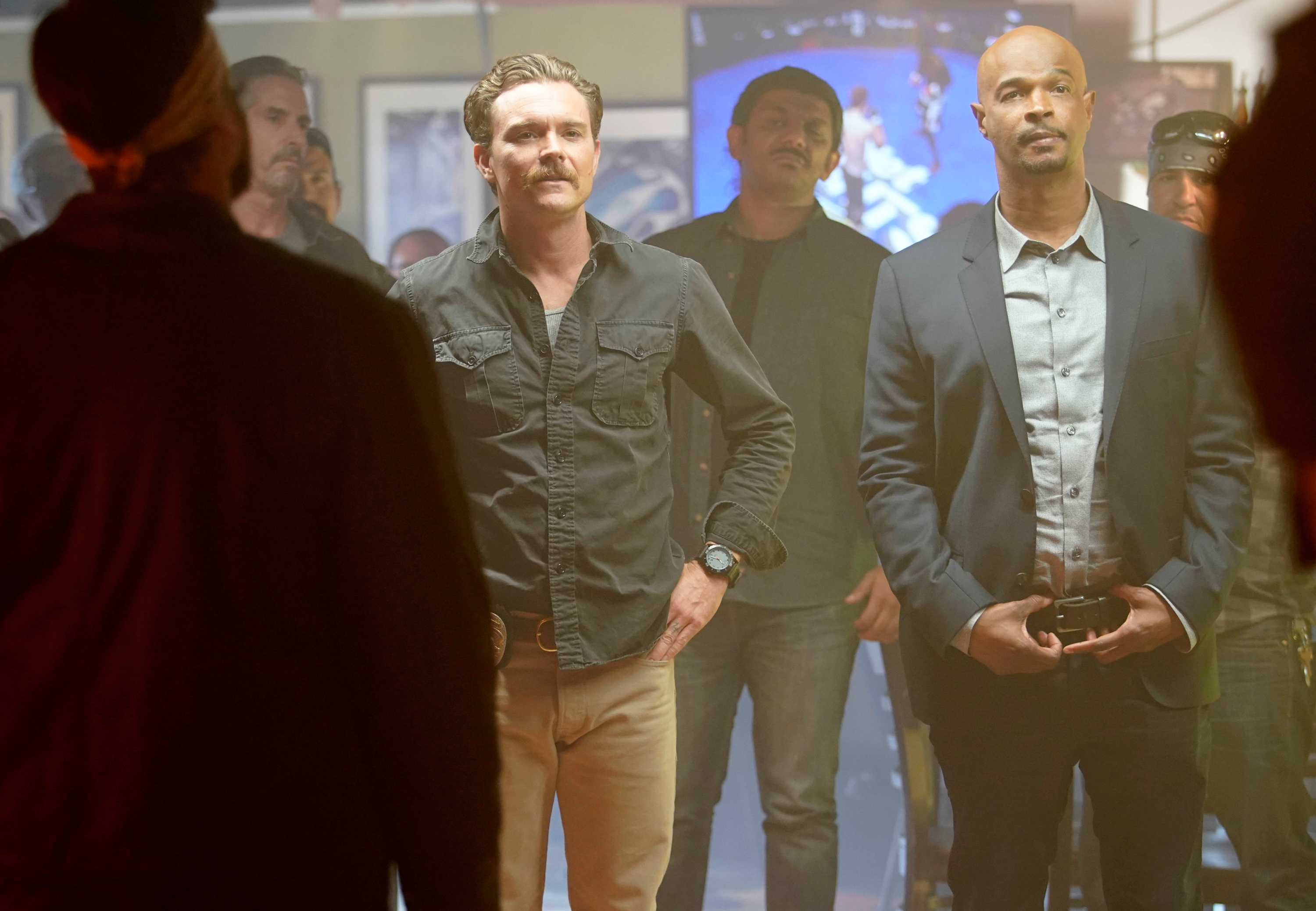 FOX's 'Lethal Weapon' - Season Two
