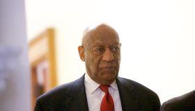 Jury Deliberations Continue In Retrial Of Bill Cosby