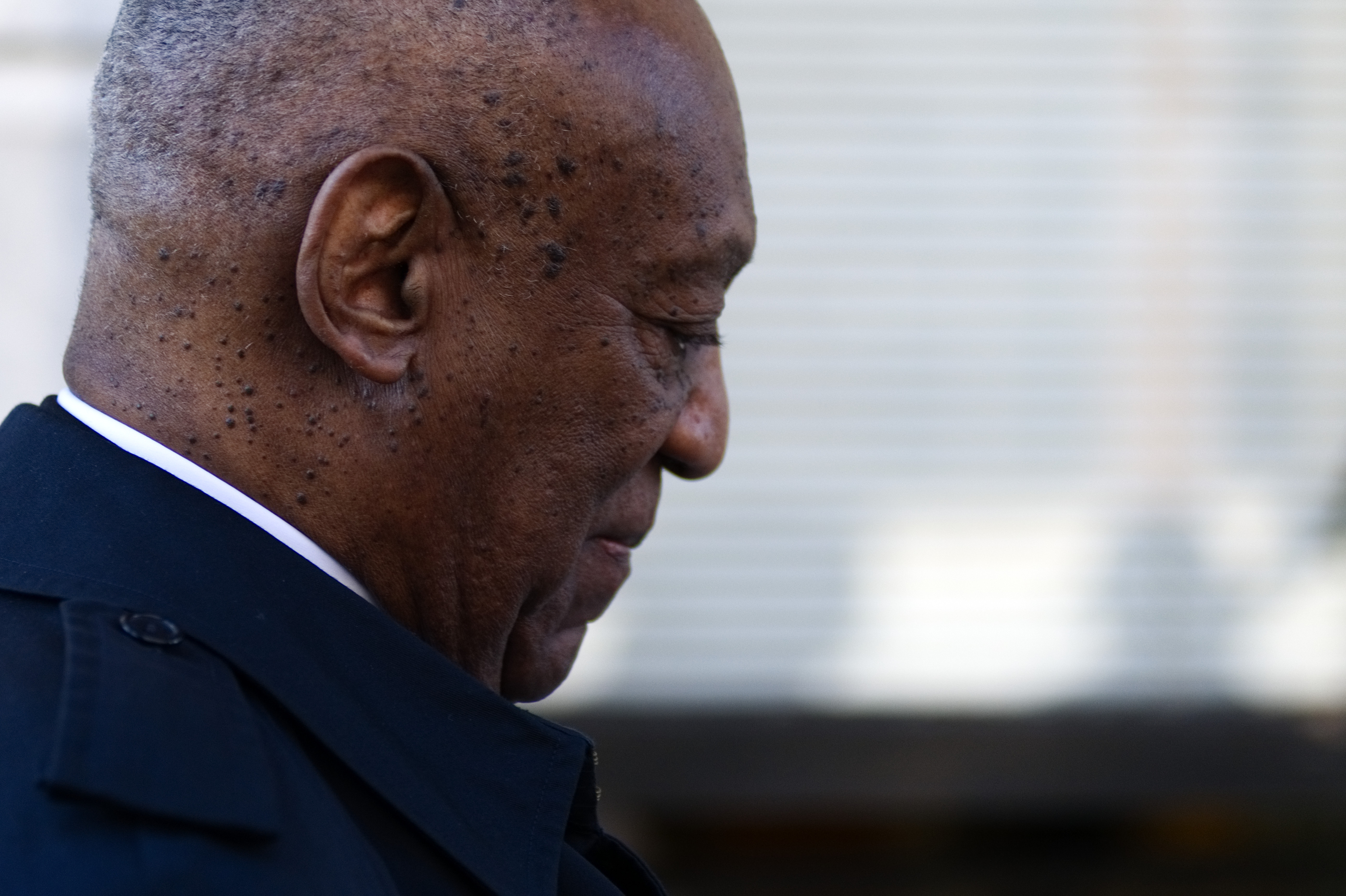 Cosby Sexual Assault Trial in Norristown, PA