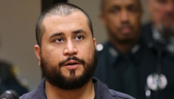 George Zimmerman Appears Before Judge On Recent Aggravated Assault Charges