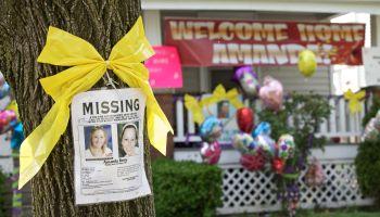 USA - Cleveland Missing Girls Found