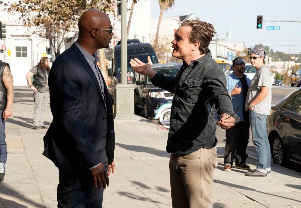 FOX's 'Lethal Weapon' - Season Two