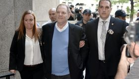 Harvey Weinstein Turns Himself In After Sex Assault Investigation In NYC