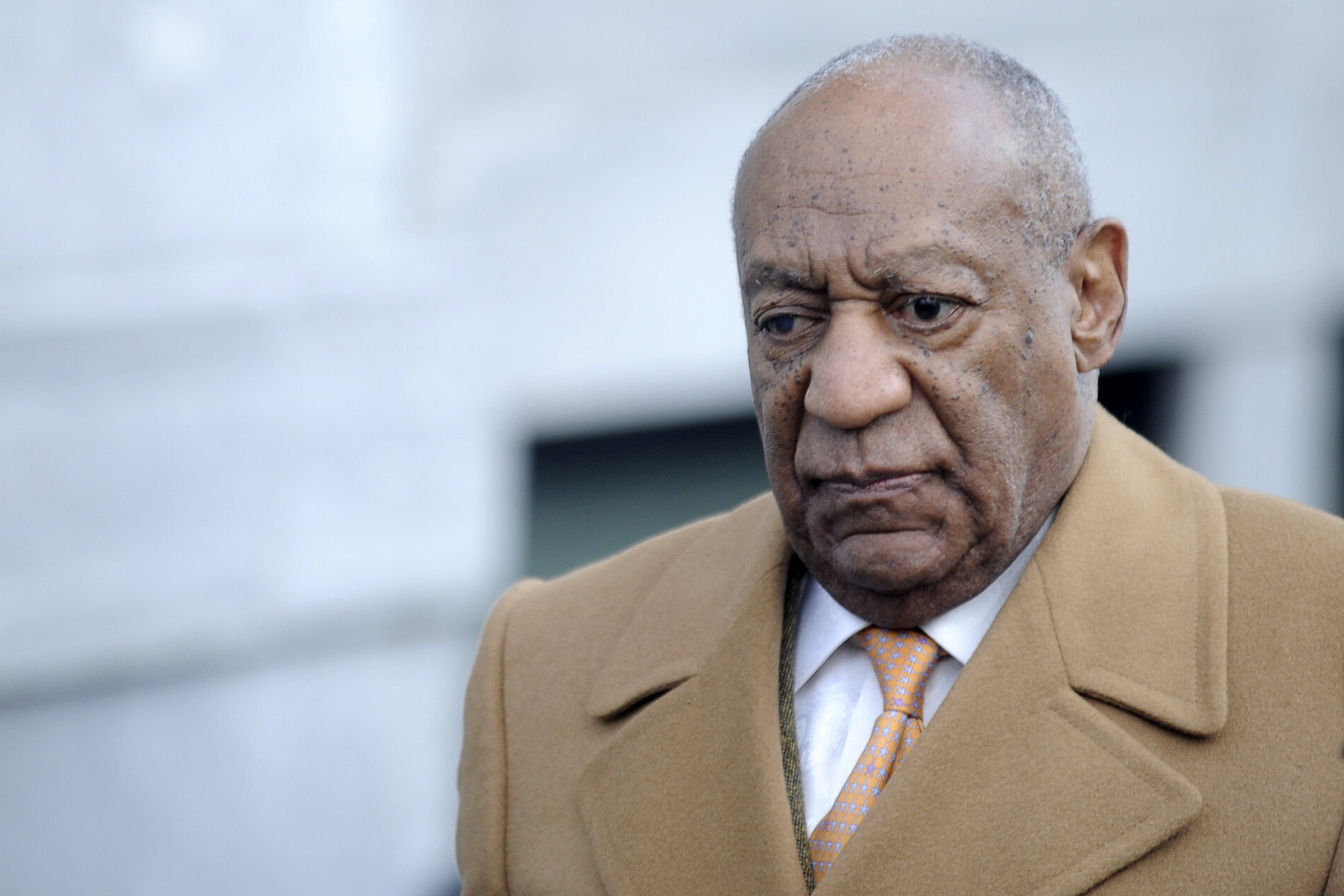 Fourth day of Bill Cosby's retrial for sexual assault charges