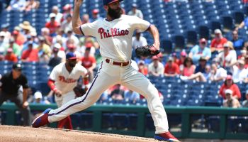 MLB: JUN 20 Cardinals at Phillies