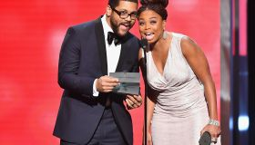 49th NAACP Image Awards - Show