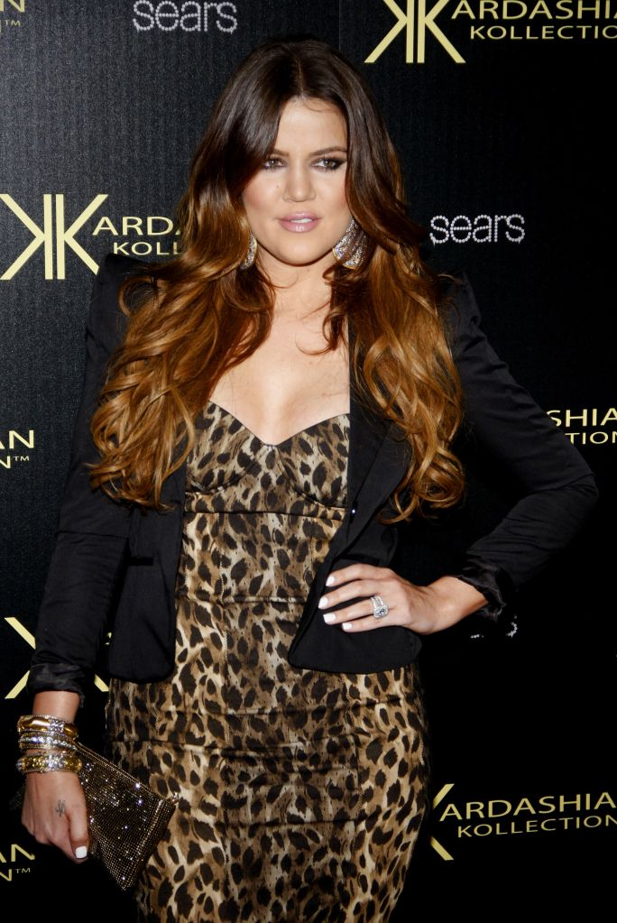 Kardashian Kollection Launch Party