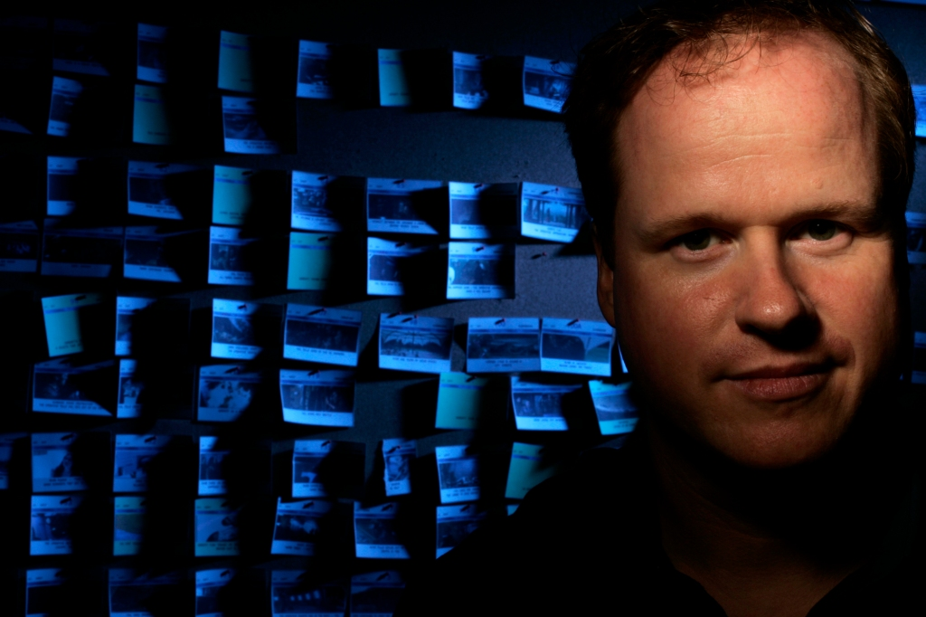 Joss Whedon has written and director Serenity, a feature–length adaptation of his own TV show Firef