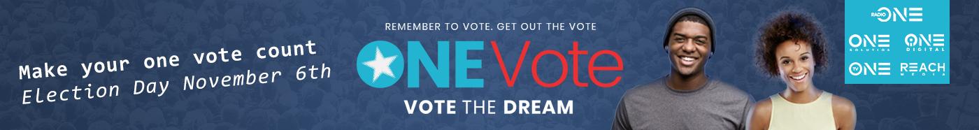 Ready To Vote!