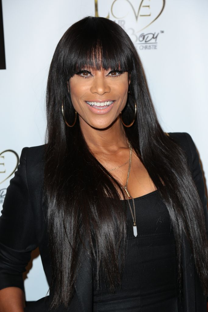 Premiere of 'Basketball Wives LA' Season 6