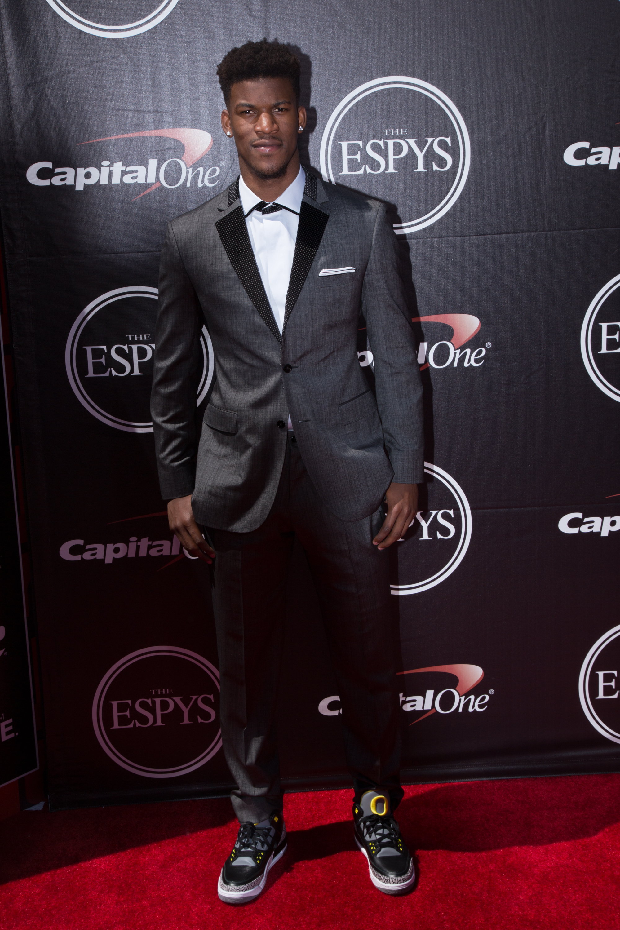 The 2015 ESPY Awards