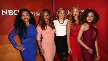 2016 NBCUniversal Press Tour
