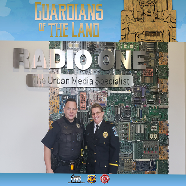 Guardians of the Land OCT 18