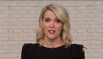 Megyn Kelly address feud with Jane Fonda on NBC's ' Megyn Kelly Today'