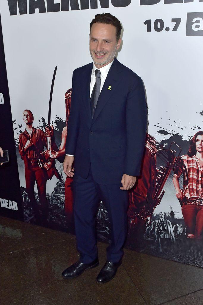 'The Walking Dead' Season 9 Premiere