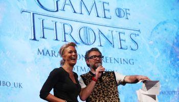 Game of Thrones Marathon Screening