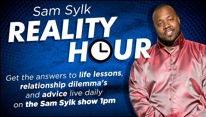 More with Sam Sylk Live