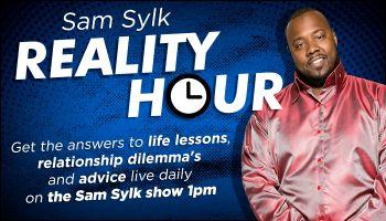 More with Sam Sylk Live
