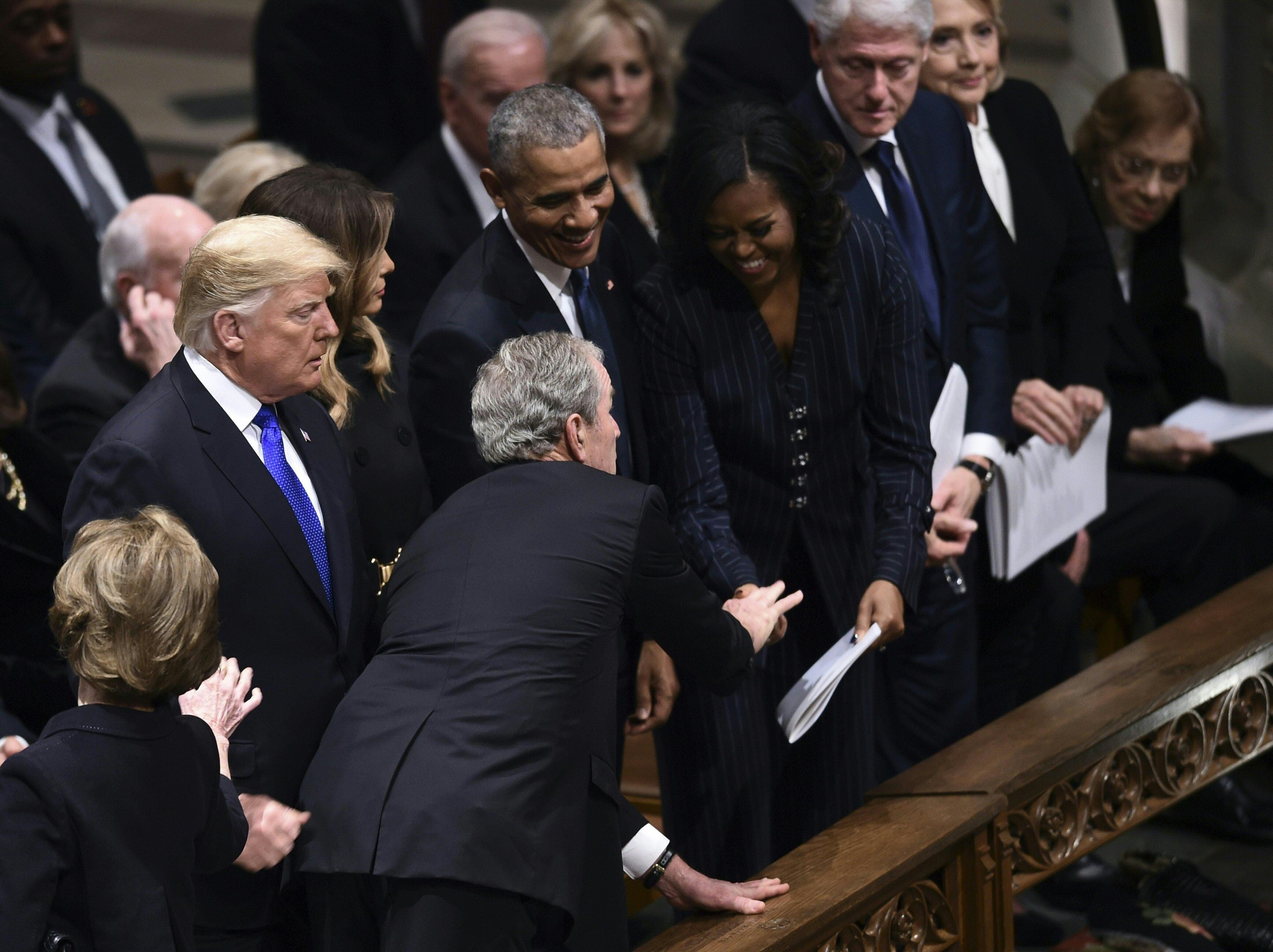 US-POLITICS-BUSH