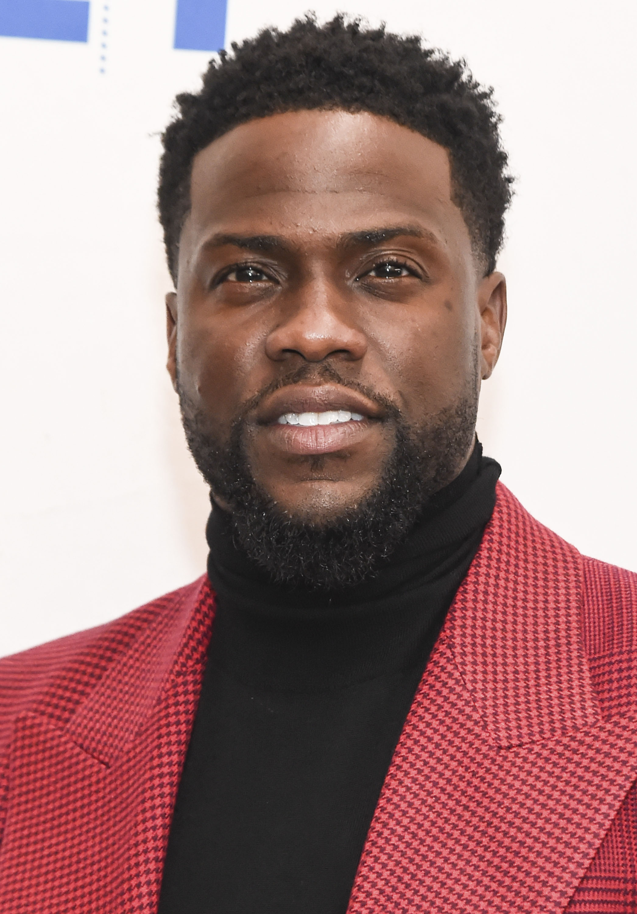 'The Upside' Screening And Conversation With Kevin Hart