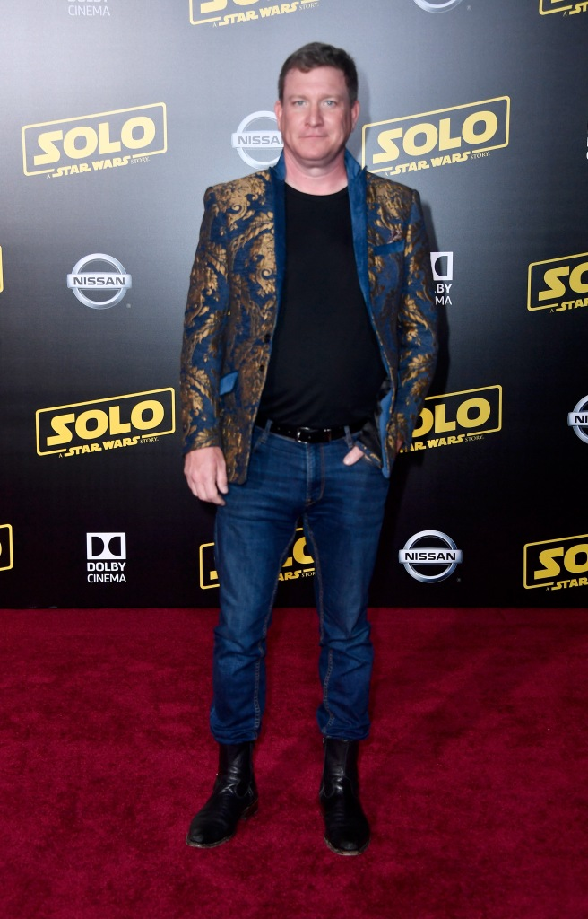 Premiere Of Disney Pictures And Lucasfilm's 'Solo: A Star Wars Story' - Arrivals