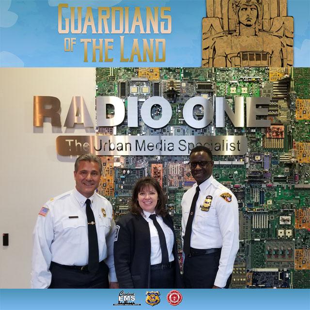 Guardians of the Land Dec 2018
