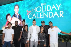 'The Holiday Calendar' Special Screening Los Angeles