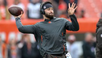 NFL: DEC 23 Bengals at Browns