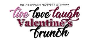 Love Live Laugh Brunch Logo