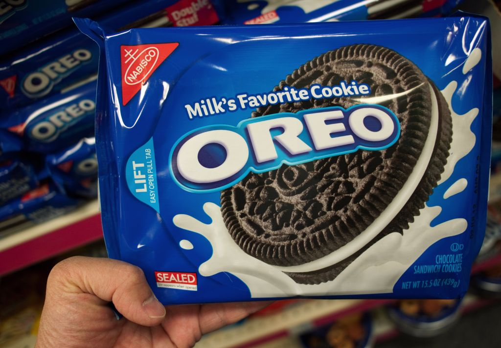 US-LIFESTYLE-FOOD-OREO