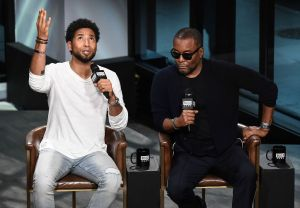 Build Presents Lee Daniels & Jussie Smollett Discussing Their Show 'Empire'