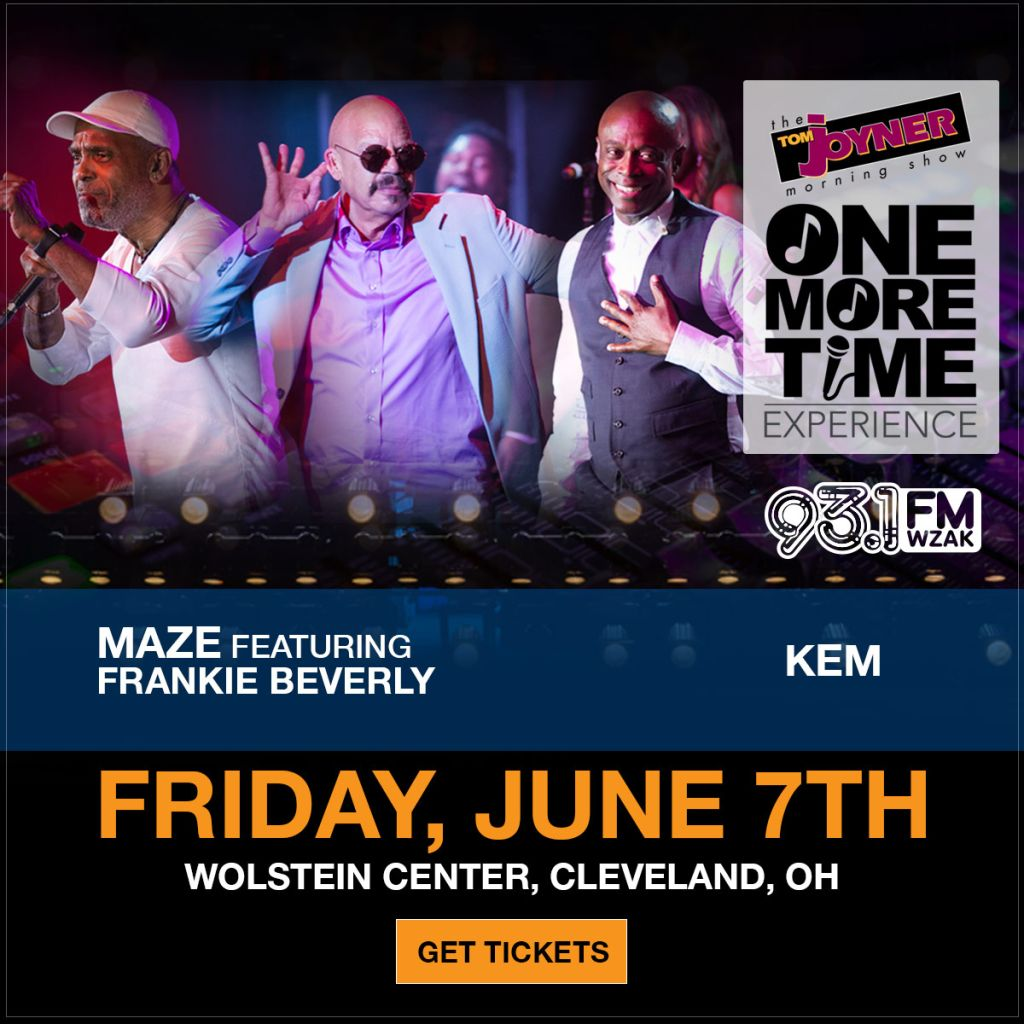 tjms one more time tom joyner