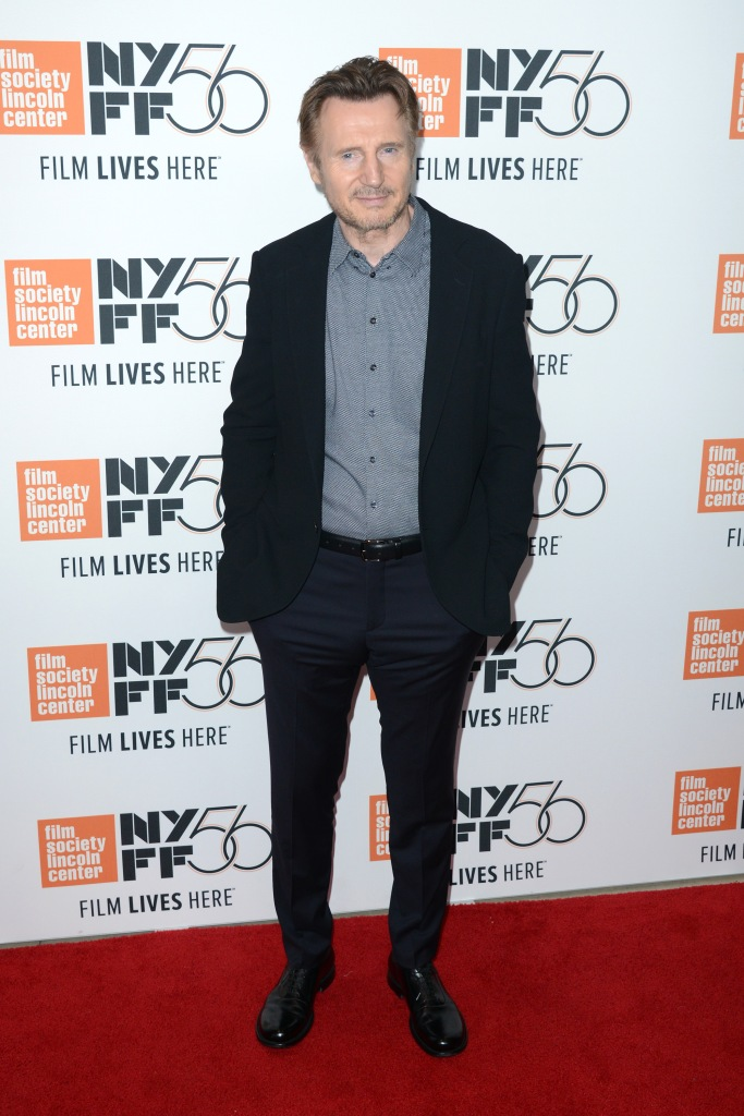 56th New York Film Festival - 'The Ballad of Buster Scruggs' - Premiere