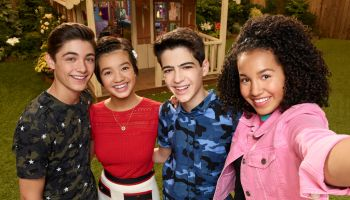 Disney Channel's 'Andi Mack' - Season Two