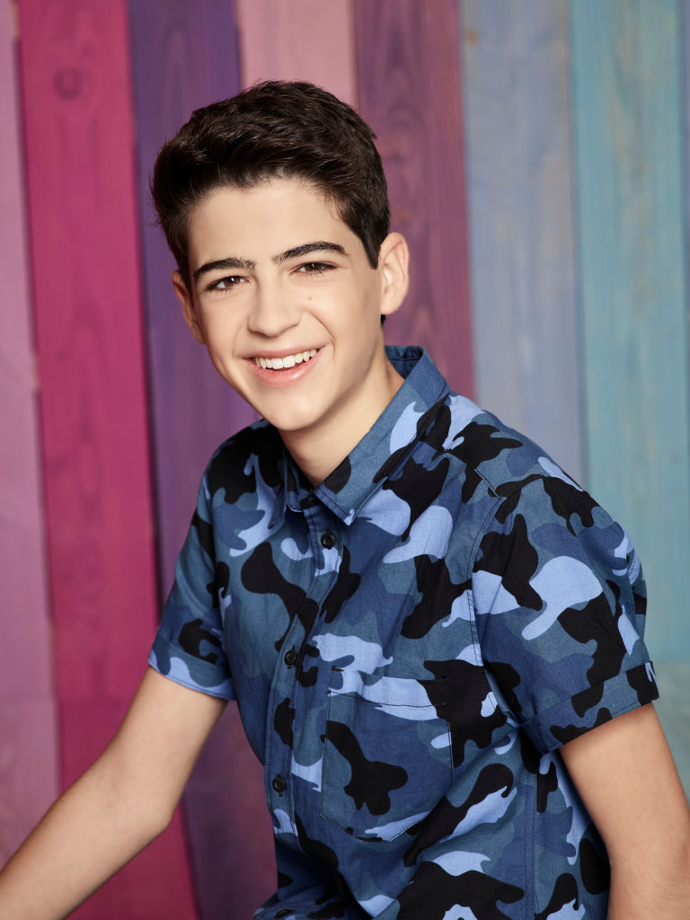 Disney Channel's 'Andi Mack' - Season Two