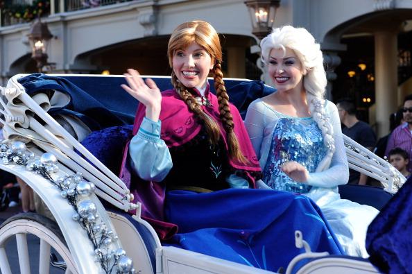 Neil Patrick Harris Hosts The Disney Christmas Day Parade TV Special
