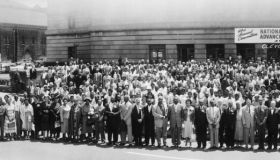49th Annual Convention, National Association for the Advancement of Colored People, July 8-13, Cleveland, Ohio, USA, July 1958.