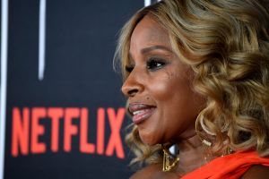 Premiere Of Netflix's 'The Umbrella Academy' - Arrivals