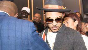 Diddy + Fabolous Hosts 1 OAK Atlanta Super Bowl LIII