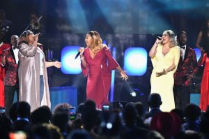 33rd Annual Stellar Gospel Music Awards - Show