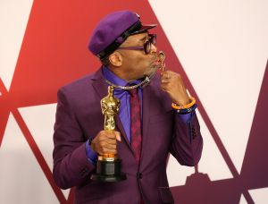 91st Oscars 2019 Press Room