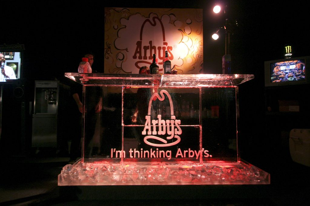 Inaugural Arby's Action Sports Awards - Red Carpet and Show