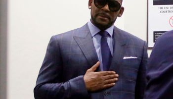 US-ENTERTAINMENT-MUSIC-ASSAULT-RKELLY