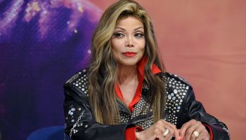 La Toya Jackson presents 'Forever - King Of Pop' Tour 2020