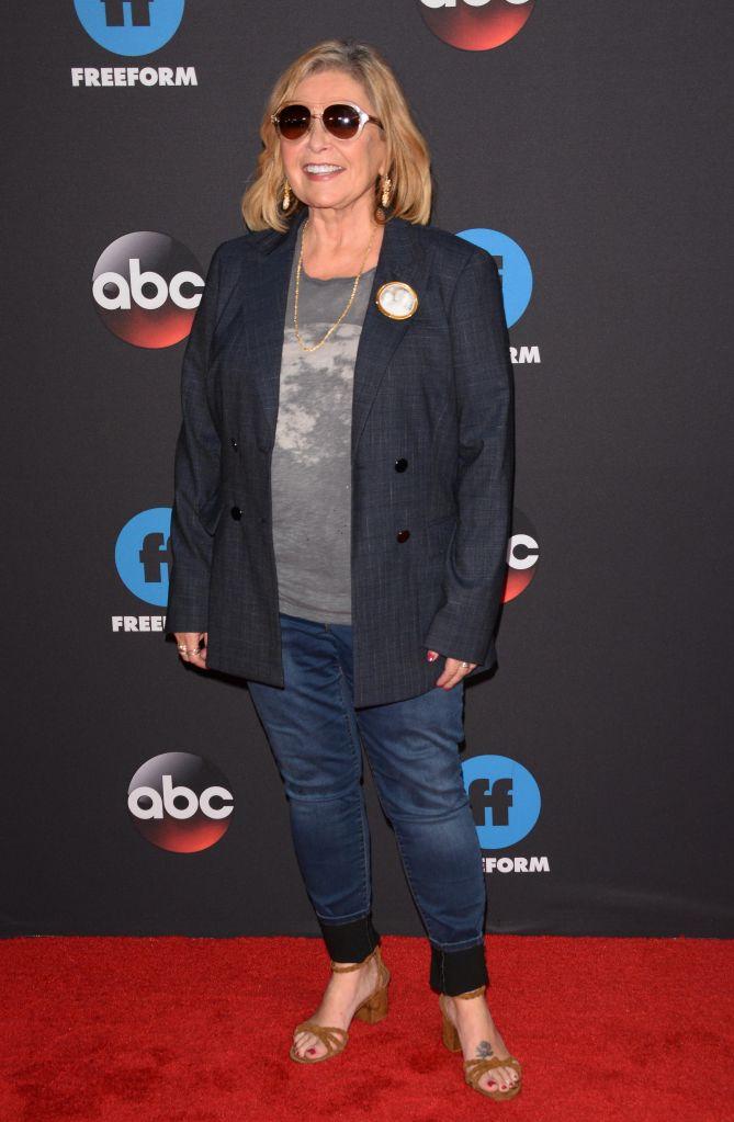 ABC's upfront