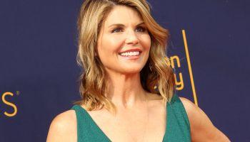 Creative Arts Emmy Awards Day 1 Arrivals